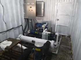 2吨直冷式条冰机