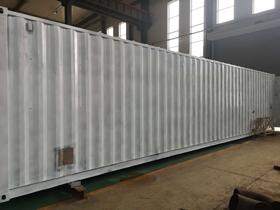 10吨直冷式条冰机