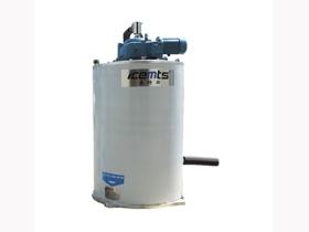 3吨小型商业片冰机蒸发器