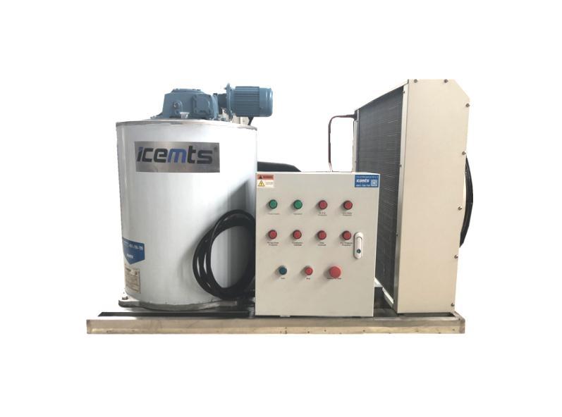 1吨小型商业片冰机MIF1T-R4A